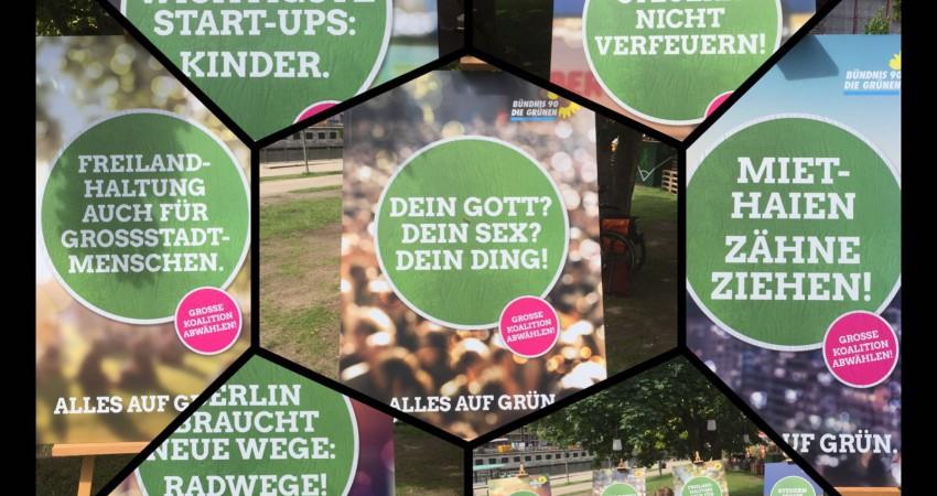 Unsere Kampagne für Berlin