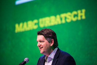 Marc Urbatsch